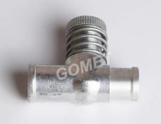Дозатор газу 19Х16 (Метал)