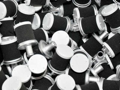 Аксессуары, фильтры и фитинги