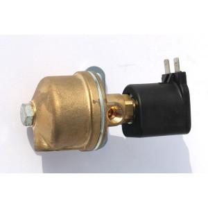 Газовый клапан Tomasetto вход Ø6 (М10Х1) выход Ø6 (М10Х1)