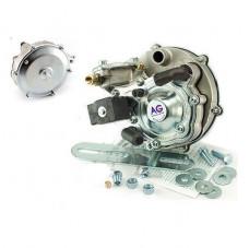 Редуктор Tomasetto AT-07 100 кВт (70 л.с) електричний