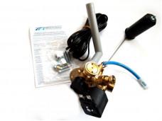 Мультиклапан Tomasetto  AT02 Ø180-30° EXTRA Ø8 с котушкой без ВЗУ