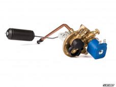 Мультиклапан Tomasetto  AT02 Ø315-30° з котушкою без ВЗУ
