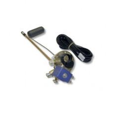Мультиклапан Tomasetto  AT02 Ø360-30° з котушкою без ВЗУ