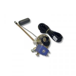 Мультиклапан Tomasetto  AT02 Ø400-30° EXTRA Ø8 с катушкой без ВЗУ