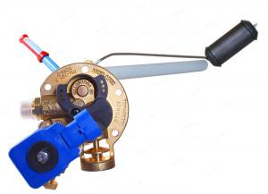 Мультиклапан Tomasetto  AT02 Ø180-0° с катушкой без ВЗУ
