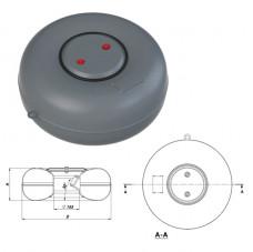 Балон тороидальный внутренний D.650 H270 72 л
