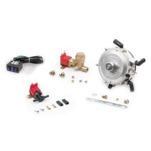LPG Комплект для карбюратора VR01