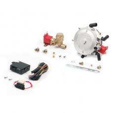 LPG Комплект для инжектора с редуктором VR01