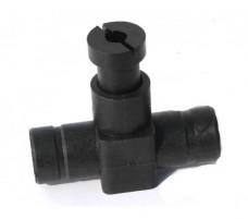 Дозатор газа 19Х16 (Пластик)