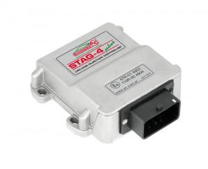 STAG-4 PLUS електроника