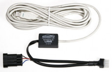Интерфейс USB для систем впрыска STAG