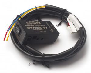 Переключатель Газ-Бензин Sтag2-W инжектор (для электронных редукторов)