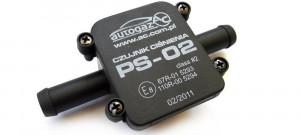 Датчик давления и вакуума STAG PS-02
